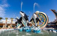 海昌海洋公园:预计2020年净亏14亿-15亿