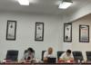 李也文旅对昭通市文化旅游发展策划汇报会