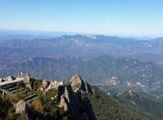 宁夏:2025年旅游总收入力争突破1000亿元