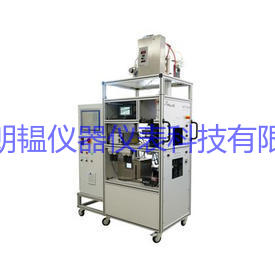 ISO 16890标准滤料测试台 室内空气过滤器 PALAS MFP 3000 G滤料测试台