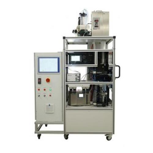 过滤器测试台 PALAS MFP 3000 模块化过滤介质测试台