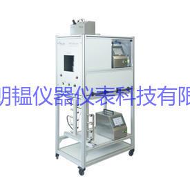 过滤介质测试装置 PALAS MFP Nano plus