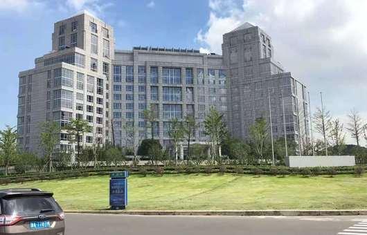 寧波港城華邑酒店