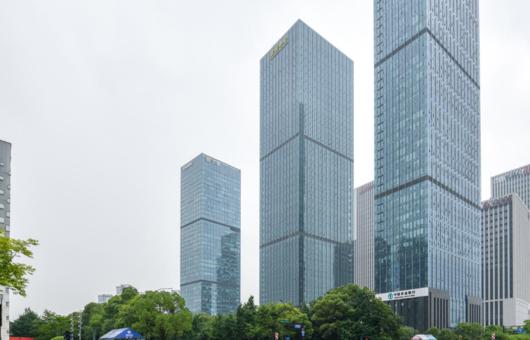 杭州君豪中心