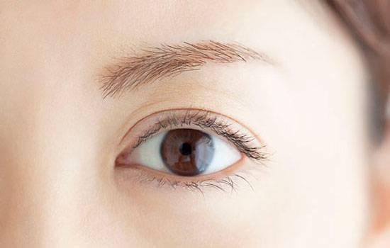 2022上海美博会画眼妆的正确步骤