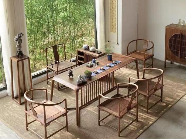 展商推荐 设计制造,华辉家具,专注做设计的企业