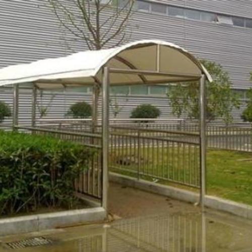 不锈钢遮雨棚