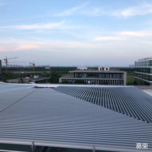 绍兴服务中心大楼
