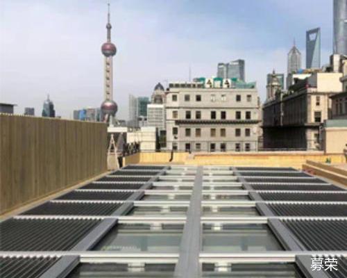 上海国金大厦