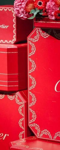 Area x Cartier │ 当现代家具遇到高级珠宝