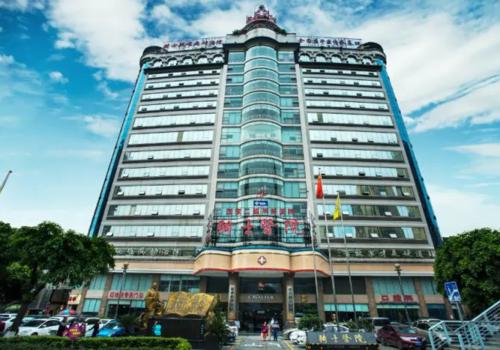 重庆骑士医院PETCT中心