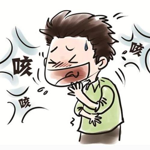 """一场咳嗽如何转变到""""肺癌晚期""""的……"""