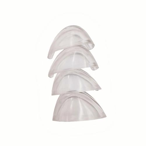 塑膠模具注塑安全鞋鞋頭塑膠鞋頭