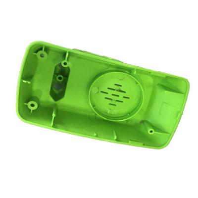 智能无线门铃外壳塑胶模具
