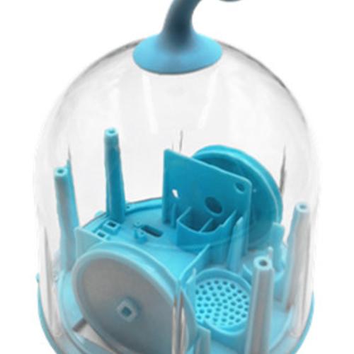 智能兒童學習機塑膠模具注塑加工