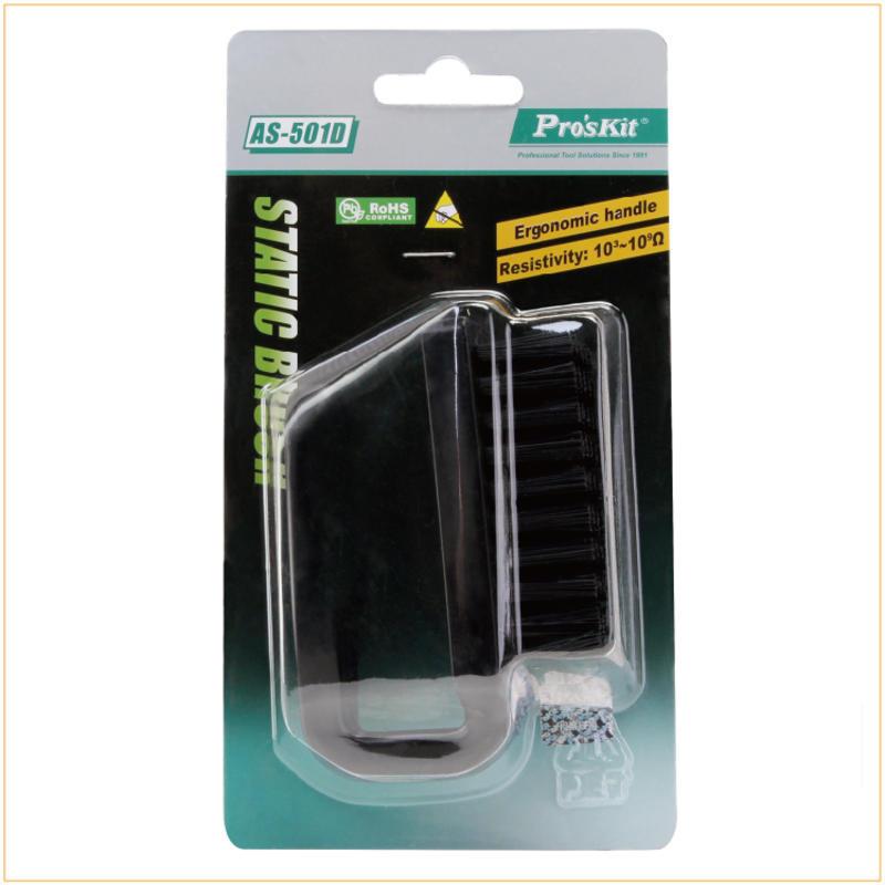 宝工(Pro'sKit) AS-501D 防静电U形毛刷 刷毛长:21mm