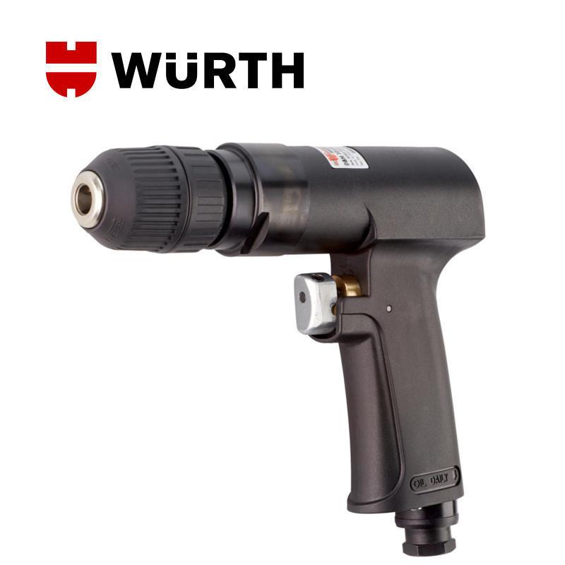 伍尔特官方(WURTH)07037950 气动手枪钻-DBM10-PLUS-10MM 钻孔机 手枪式风钻 枪式气钻