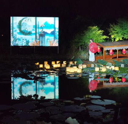 上海宋朝文化节