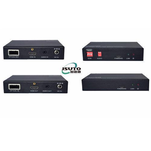 JSUTO-CH502音频光纤信号传输器