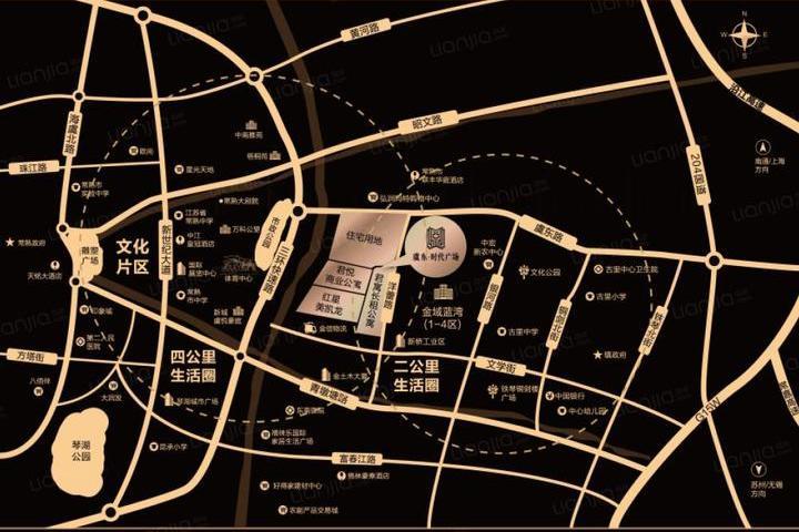 虞东时代广场