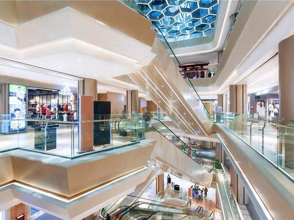 天虹购物中心