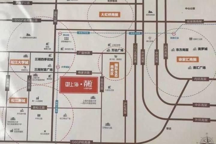 御上海青橙