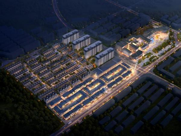 华仙国药文化城