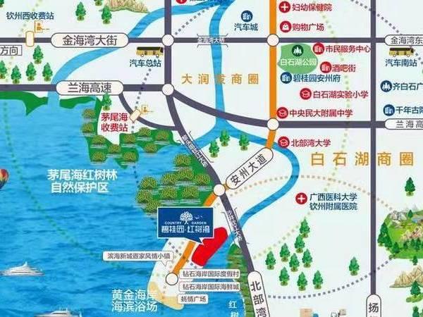 碧桂园红树湾