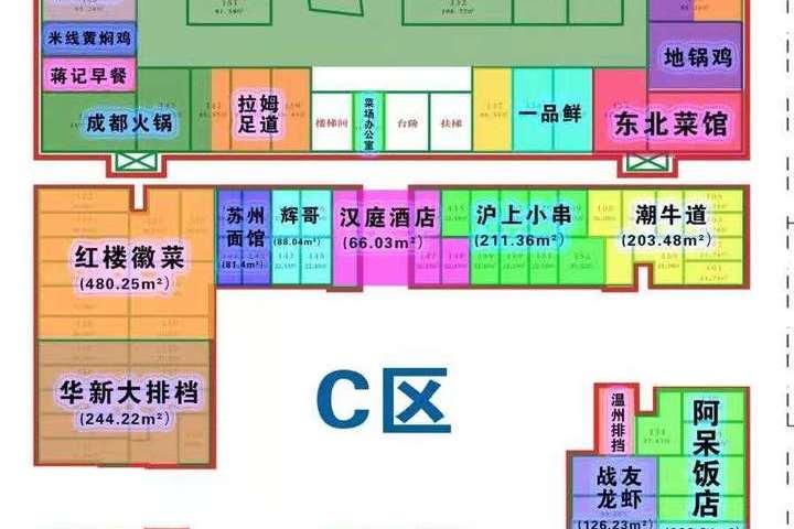 华寿商业广场