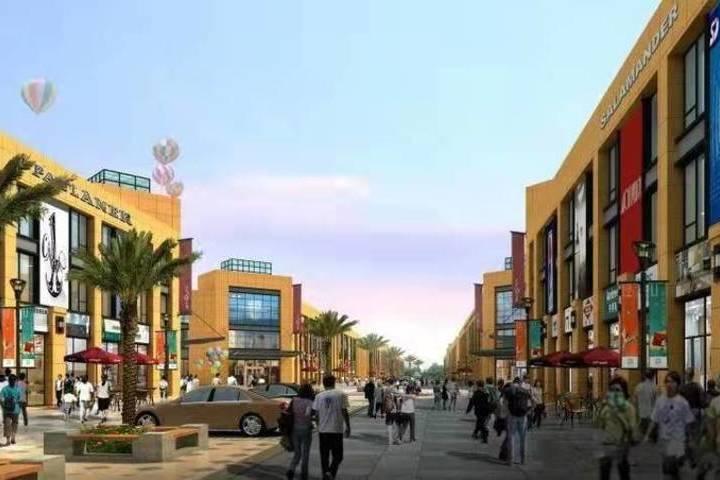 武义创新新城
