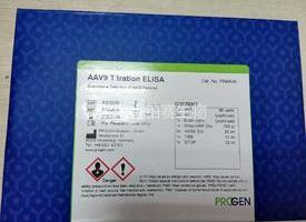 AAV9 Titration ELISA