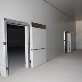 冷链仓库拆除大型冷库回收
