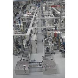 造纸厂拆除 印染厂拆除