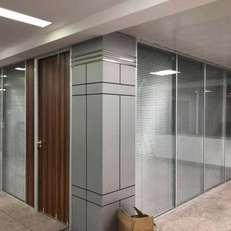 东莞玻璃隔墙装修工程施工承包