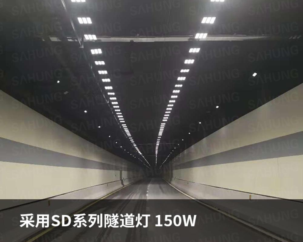 安徽亳州建安隧道