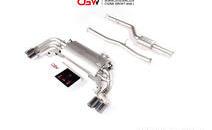 宝马 Bmw X3 系列排气