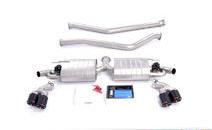 宝马 Bmw X5 系列排气