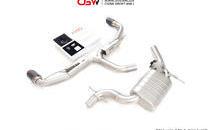 大众 Vw 6代GTI 系列排气