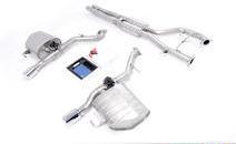路虎 Land rover 星脉 系列排气