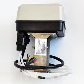 ML7420A8088-SBE050+DN50两通阀体超级电动执行器