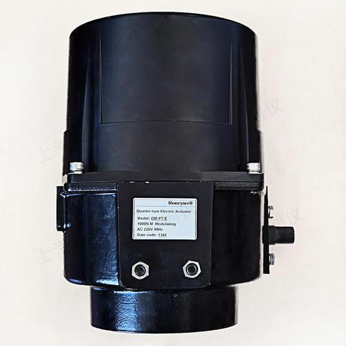 V4ABFW16-350蝶阀OM-P7-E执行器开关调节型
