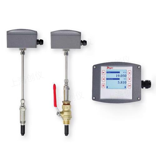 插入式电磁流量变送器IEF-SN-CND