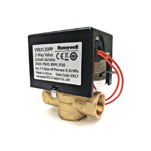 VS8系列电动控制阀