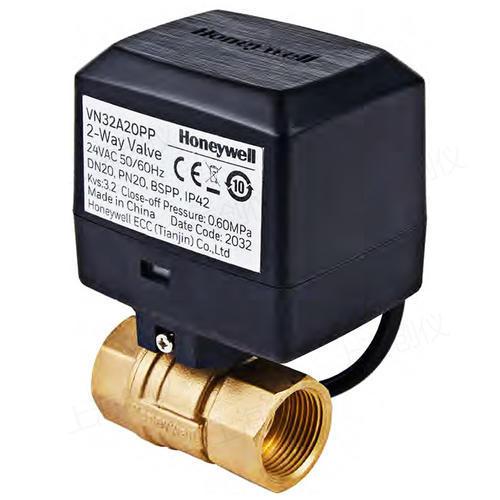 VN3系列电动调节球阀VN32A20PP