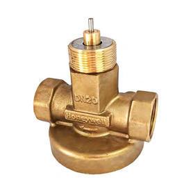 水力平衡阀VAFC系列动态压差平衡电动开关阀