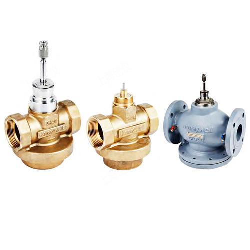 水力平衡阀VPIC系列动态压差平衡电动调节阀