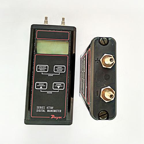 477AV系列手持式数字压差表