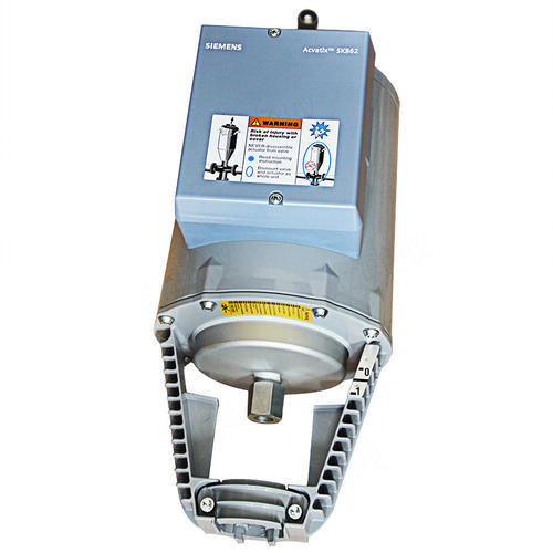 SKB62 SKC62西门子电动液压阀门执行器
