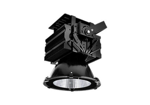 Why LED industrial and mining lamps replace traditional industrial and mining lamps