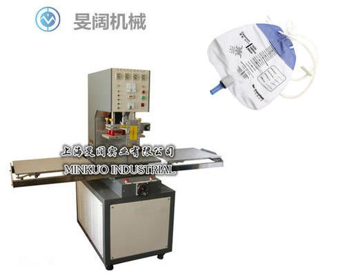 滑板式高周波血袋引流袋焊接机